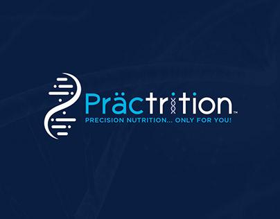 Präctrition DNA Kit