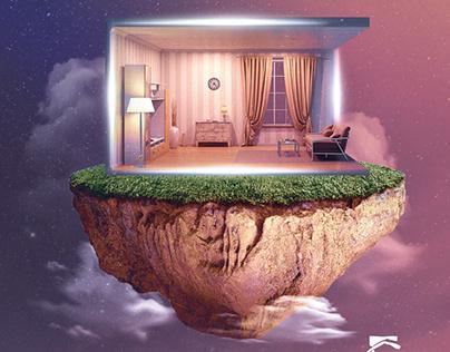 Real Estate / Advertisement