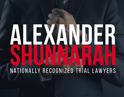 Shunnarah Trial Lawyers