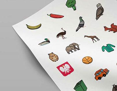 Illustrations / Ilustracje
