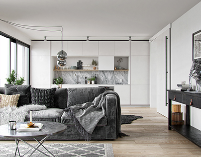 Scandinavi apartment cover