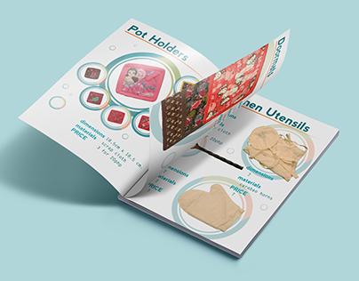 2016 - Grameen Catalog