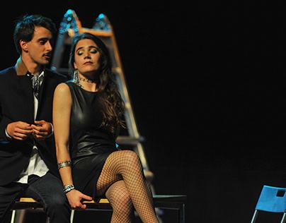 Ópera dos Mendigos | TUT