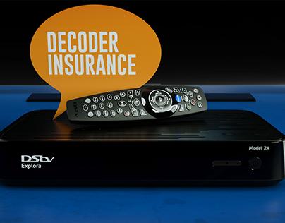 DStv Decoder Insurance