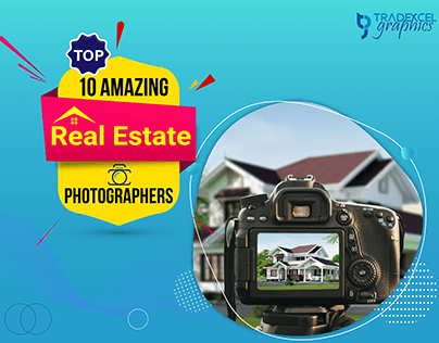 Top Real Estate Photographers