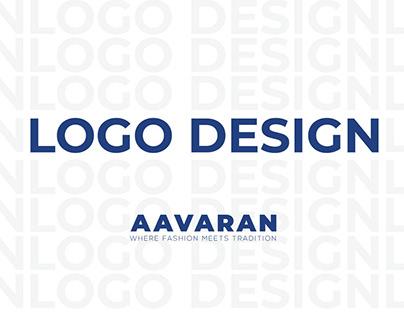 Aavaran Logo Design