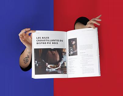 Magazine RE/MAX Bonjour - Issue #2