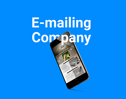 Emailing Company