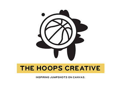 TheHoopsCreative Blog