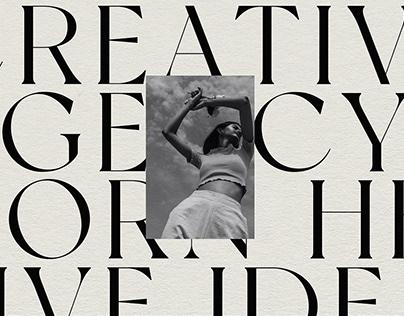 AURORA Creative Agency