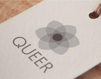 Queer - Identidade Visual