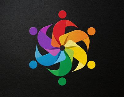 Opus Diversidades Visual Identity