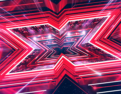 X-FACTOR 10 │ Opening Graphics