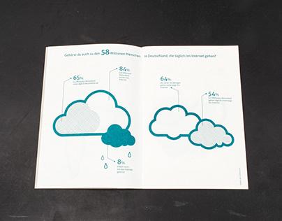 #onedayoffline – information graphics