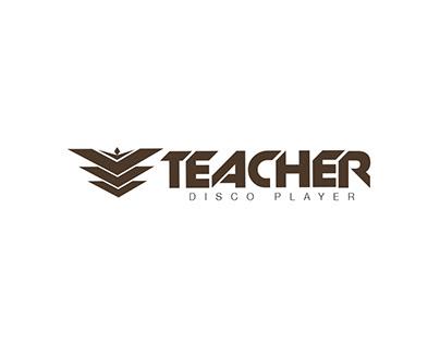 Logo Dj Teacher