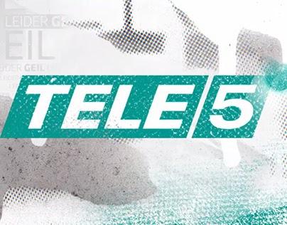 Tele5 - Clash of the Nerds