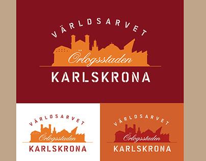 Världsarvet Karlskrona - profil