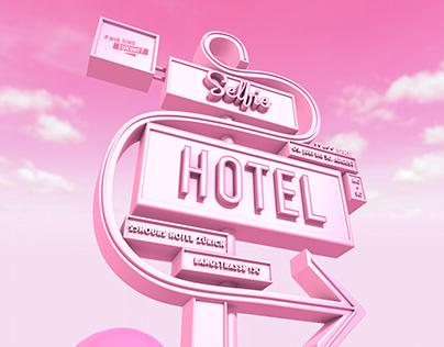 Selfie Hotel