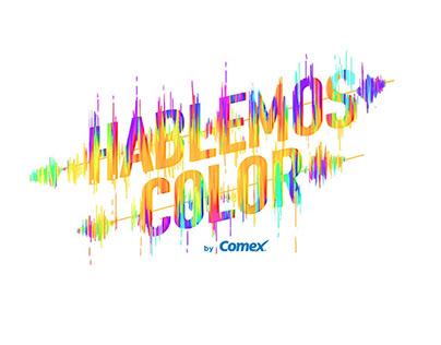 Hablemos color