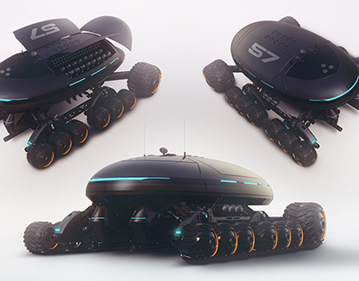 Military bug concept
