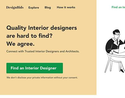 DesignBids