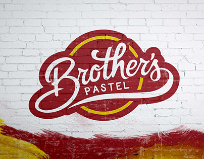 Brother's Pastel | Bravo Design!