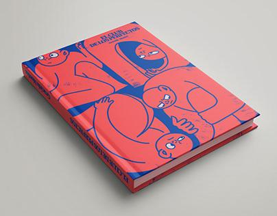 Libro no convencional - Diseño II Cátedra Wolkowicz '20