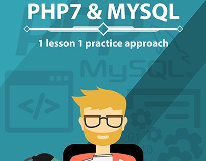 PHP7 & MYSQL Book Cover