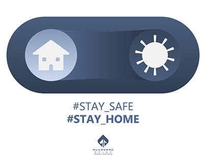 #Stay_Home