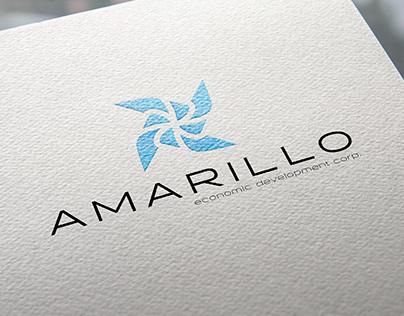 AMARILLO EDC / Rebrand + Web Design