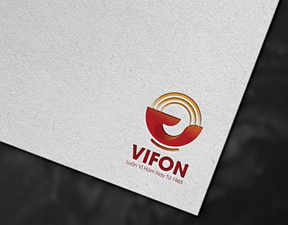Rebrand Project - LOGO VIFON