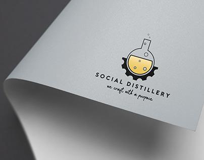 Social Distillery - Agency ID
