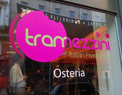 Tramezzini - Italian Fresh Food Osteria - Bruxelles BE