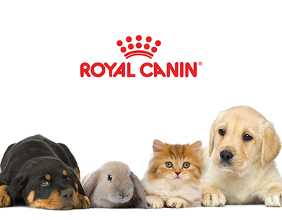 Royal Canin - CSR Campiagn