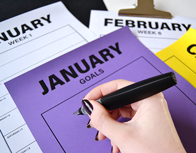 Year Calendar 2017