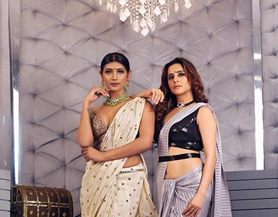 Natasha Natty & Kate Sharma