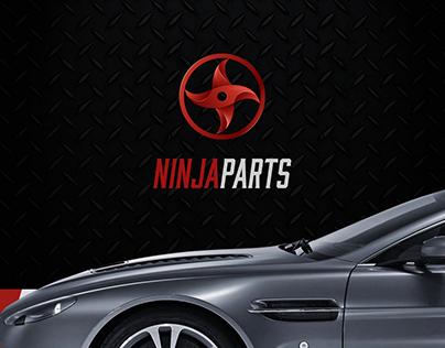 Ninja Parts