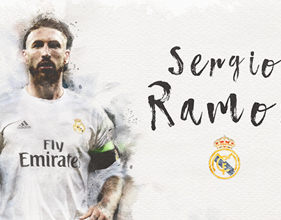 UEFA Player Special Graphics