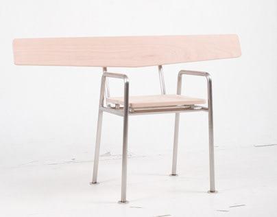 潇洒的椅子 | Chill Chair