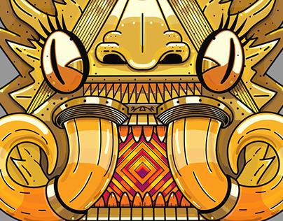 Voodoo Samurai