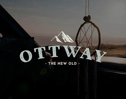 Ottway / Logo