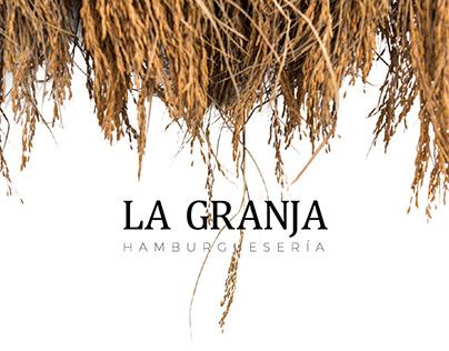 La Granja Fast Good Food