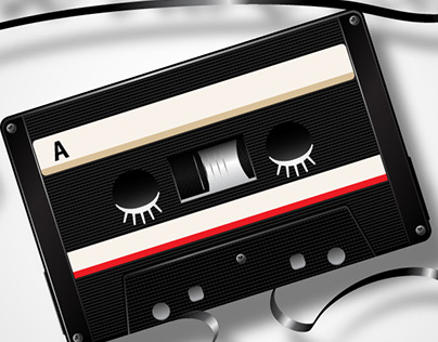 """Mixtape - """"Música boa se ouve com os olhos fechados"""""""
