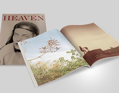 magazine de photo 48 pages