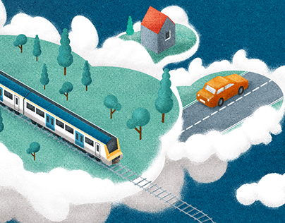 High Tech Railways