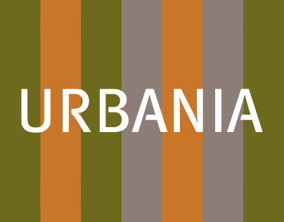 Urbania Hardwood Floor Brand