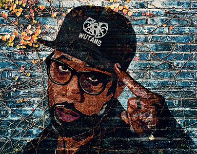 Great Rappers - PART I (Rza)