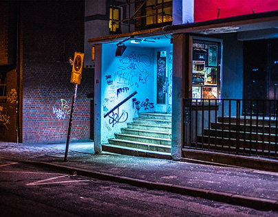 After hours in Hamburg Vol. 1