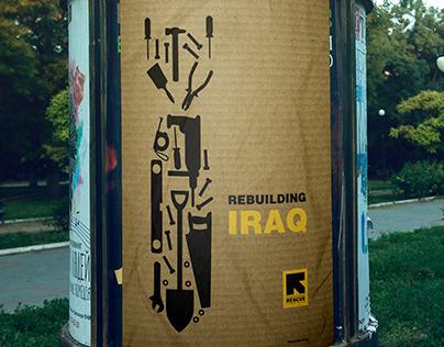 Rebuilding Iraq Campaign