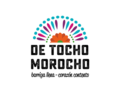BRANDING | De Tocho Morocho